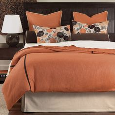 Niche Reeves Duvet Cover Set
