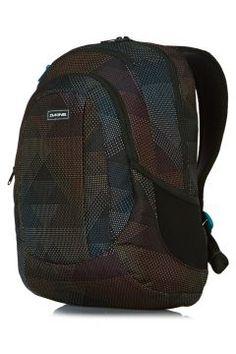 Dakine Backpacks - Dakine Garden 20L Backpack  - Stella