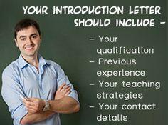 Teacher welcome letter                                                                                                                                                      More