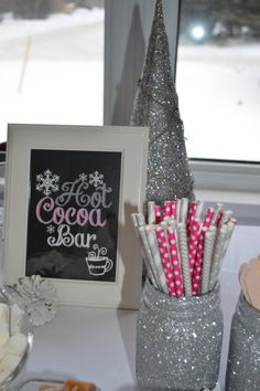 Hey, I found this really awesome Etsy listing at https://www.etsy.com/listing/218272794/hot-cocoa-bar-sign-winter-onederland