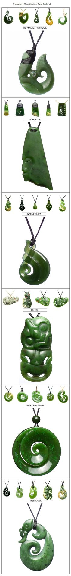 Pounamu plays a very important role in Māori culture. It is considered a taonga (treasure). Pounamu taonga increase in mana (prestige) as they pass from one generation to another. The most prized taonga are those with known histories going back many generations. These are believed to have their own mana and were often given as gifts to seal important agreements.