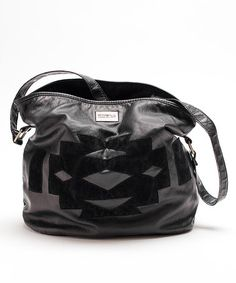Oneill Womens Mix Medium Shoulder Bag Black Out 17