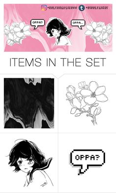 """Youtube Header"" by fallingstarsshine ❤ liked on Polyvore featuring art"