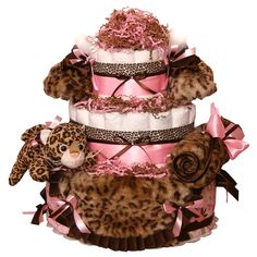 Google Image Result for http://images.diapercakesmall.com/large/Diaper_Cake_Baby_Leopard_LRG.jpg