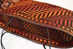 Turiwhati Series · Jill Fleming Flax Weaving, Basket Weaving, Polynesian Art, Maori Designs, Maori Art, Plant Fibres, Weaving Patterns, Woven Fabric, Bellisima