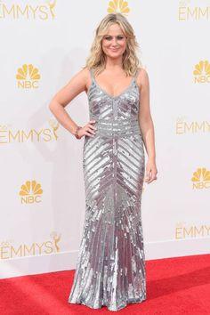 Amy Poehler <3 #Emmys