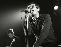 Remembering Joy Division's Ian Curtis 30 Years After His Death | Music News | Rolling Stone