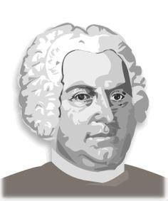 Das Leben von Bach in Leipzig