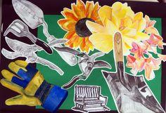 Campbelltown Grammar School Expressive Portfolio Nat 5 (Research)