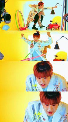 Im Youngmin, Always Remember You, Lai Guanlin, Produce 101 Season 2, My Destiny, Ha Sungwoon, K Idol, Couple, Boyfriend Material