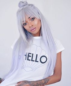 Bebe @nyanelebajoa Wearing The Shello  Tee Valfre.com #valfre