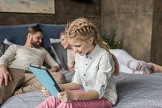 This article discusses digital parenting tips for social moms may help moms to raise connected children and protect them from the cruelties of the digital...