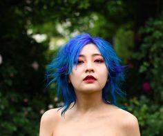WEBSTA @ hairmake310 - イングリッシュガーデン島根#hairmake310#hairstyle#haircolor#マニックパニック#クリエイション撮影#イングリッシュガーデン#島根#美容師 Spring, Instagram