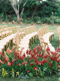 A Lush Floral Aisle Adds Beautiful Whimsy to this Coastal Wedding Wedding Aisles, Wedding Ceremony Ideas, Ceremony Seating, Ceremony Backdrop, Wedding Ceremonies, Wedding Locations California, California Wedding, Floral Wedding, Wedding Flowers