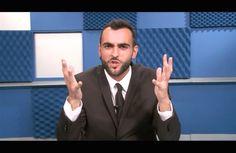 Che «iena», Marco Mengoni! - VanityFair.it