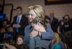 Hillary Clinton - Biografía | Facebook