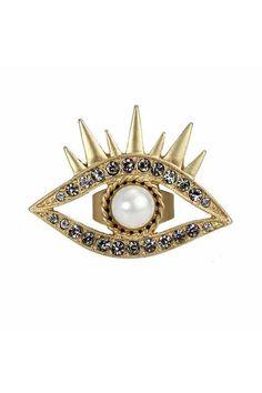 eye ring  #eye #ring