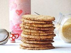 You searched for μπισκοτα βρωμης - Baby Food Recipes, Sweet Recipes, Cookie Recipes, Dessert Recipes, Desserts, Easy Sweets, Healthy Sweets, Biscuit Cookies, Cupcake Cookies