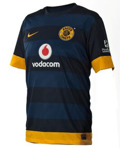 Todo Sobre Camisetas  Kaizer Chiefs Nike Away Kit - very sweet! 333591fca