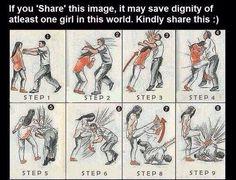 Artes marciales Martial Arts Defensa personal Self defense Survival Life Hacks, Survival Tips, Survival Skills, Survival Stuff, Self Defense Tips, Self Defense Techniques, Self Defense Women, Simple Life Hacks, Useful Life Hacks