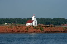 Wood Islands Light, Wood Islands, Prince Edward Island