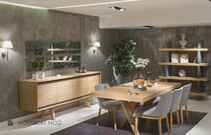 Housecat no2 yemek odasını 1. versiyonundan ayıran en önemli özelliği naturel .... ağacına ve küt hatlara geçiş yapması, doğanın huzur veren güzelliğini eviniz de hissetmeniz için uzun bir tasarım sürecinden geçerek titiz el işçiliği ile üretilmiştir. + Ölçü: Masa 200 × 100 Konsol - 230 x yükseklik 85 + Monte olarak adrese teslim edilir, kurulum gerektirmez. + 1.kalite el işçiliği ile üretilmiştir. + %100 naturel Archidecors cila uygulaması. (Kanserojen madde içermez Sadece Archidecors'...