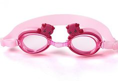 KINGDE Children Waterproof anti fog goggles pigYJ42 ** Find out more about the great product at the image link.Note:It is affiliate link to Amazon.