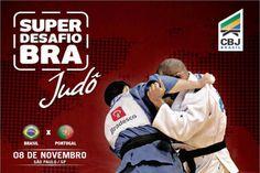 Primeiro lugar do Grand Prix lutará contra Portugal no SuperDesafio BRA
