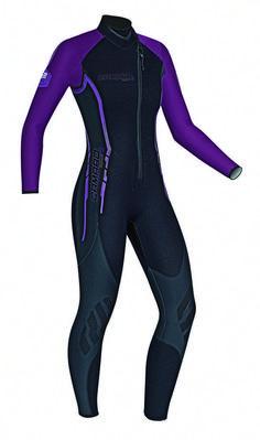 Camaro women s titanium wetsuit scuba  scubaequipment 7905b5359