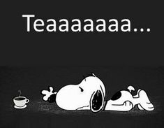New Party Quotes Funny Drinking Tea Time Ideas - Tee Snoopy Love, Charlie Brown And Snoopy, Snoopy And Woodstock, Party Quotes, Tea And Books, Cuppa Tea, Tea Art, Drinking Tea, Drinking Funny