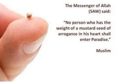 Hadith ( saying ) of Prophet Muhammad ( saw ) MUSLIM