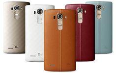 lg g4 best selling smartphone 2016