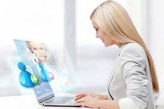 Asistente virtual: Los emprendedores jóvenes pueden iniciar su propio negocio haciendo todo lo que se requiere de un asistente, solo que vía internet o por teléfono.
