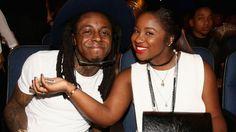 I'm wishing Lil Wayne the best.