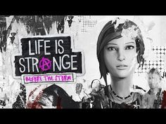 Voice actor's strike means Life is Strange: Before the Storm has a new voice for Chloe | PC Gamer