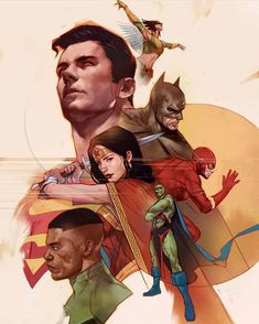 Variant cover art by Ben Oliver for 'Justice League' issue published June 2018 by DC Comics Batman Kunst, Batman Art, Batman And Superman, Batman Arkham, Batman Robin, Superman Photos, Arte Dc Comics, Dc Comics Art, Marvel Vs