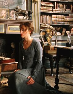 I've often thought the costuming for Kiera Knightly's version of Elizabeth Bennet would be easily transferrable to today's style for everyday cosplay. - The Themysciran  Elizabeth Bennet Cosplay #JaneAusten #CosplayErryday #PrideAndPrejudice
