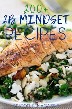 Mindset recipes will ultimately help you eat in a healthy way every single da. Mindset recipes will ultimately help you eat in a healthy way every single day making weight loss easier for everyone. Mindset Recipes for Every. Clean Dinner Recipes, Clean Dinners, Clean Eating Recipes, Lunch Recipes, Healthy Eating, Meal Recipes, Dinner Healthy, Yummy Recipes, Healthy Food