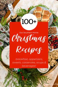 Christmas Dinner Recipes 2020 200+ Best CHRISTMAS: Meal Ideas images in 2020 | recipes, food