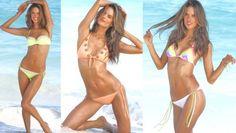 To πρόγραμμα της Alessandra Ambrosio που θα βάλει τέλος στα κιλά που σε ταλαιπωρούν!