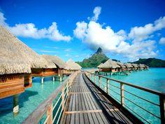 Tahiti sounds good
