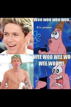 SO TRUE!!>>> spongebob and patrick describes this fandom to a T lol