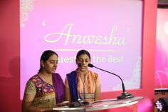 A pre-event to the annual Indira Sivasailam Endowment Concert, Anwesha 2016 provided a a platform for rasikas to interact with Ranjani-Gayatri : RaGa sisters. isfoundation.in