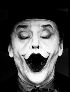 Herb Ritts - Joker