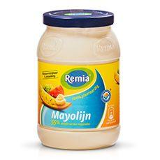 Remia Mayolijn Pot 450 ml Lactose Free, Dairy Free, Paleo Diet Snacks, Vegan Mayonaise, Greek Stuffed Peppers, Perfect Roast Potatoes, Cauliflower Bites, Mediterranean Diet Recipes