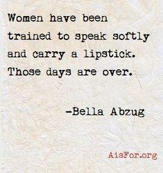 outspoken women quotes - Google Search