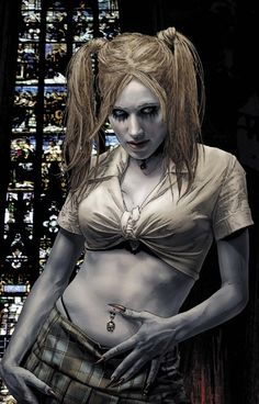 Vampire: The Masquerade - Bloodlines Soundtrack (Full) Vampire The Masquerade Bloodlines, Vampire Masquerade, Science Fiction, Gothic 1, Buffy The Vampire, Vampire Hunter, World Of Darkness, Fictional World, Dark Ages