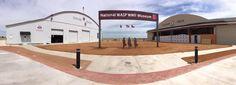 National WASP WW2 Museum Dedicates New Hangar, Aircraft Displays Planned