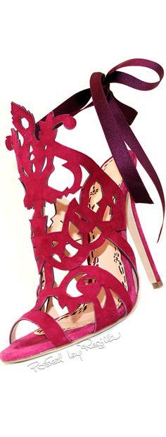 94a61b0fa8ed Regilla ⚜ Marchesa Dream Shoes