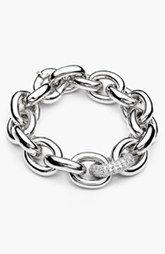 Eddie Borgo Pavé Link Chain Bracelet